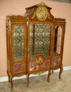 Antika Mobilya Alanlar